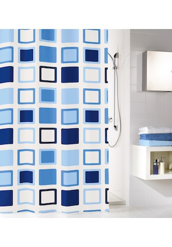 Kleine Wolke Duschvorhang »Clipper«, Breite 120 cm, Höhe 200 cm kaufen