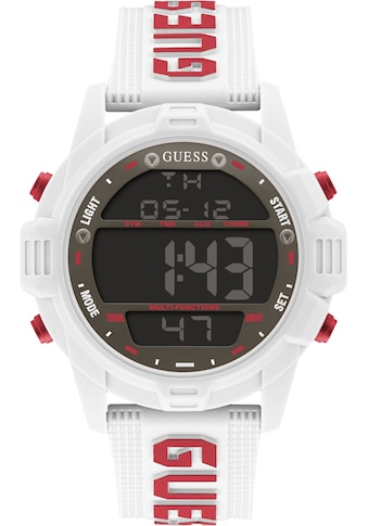 Guess Digitaluhr »CHARGE, GW0050G4« kaufen