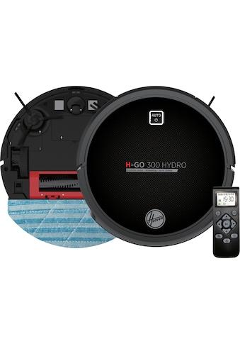 Hoover Nass-Trocken-Saugroboter »H-GO 300 HYDRO, HGO320H 011« kaufen