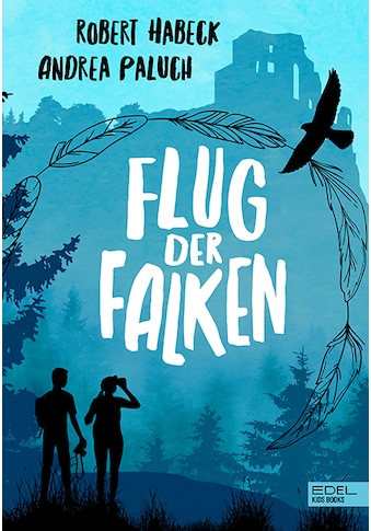 Buch »Flug der Falken / Robert Habeck, Andrea Paluch« kaufen