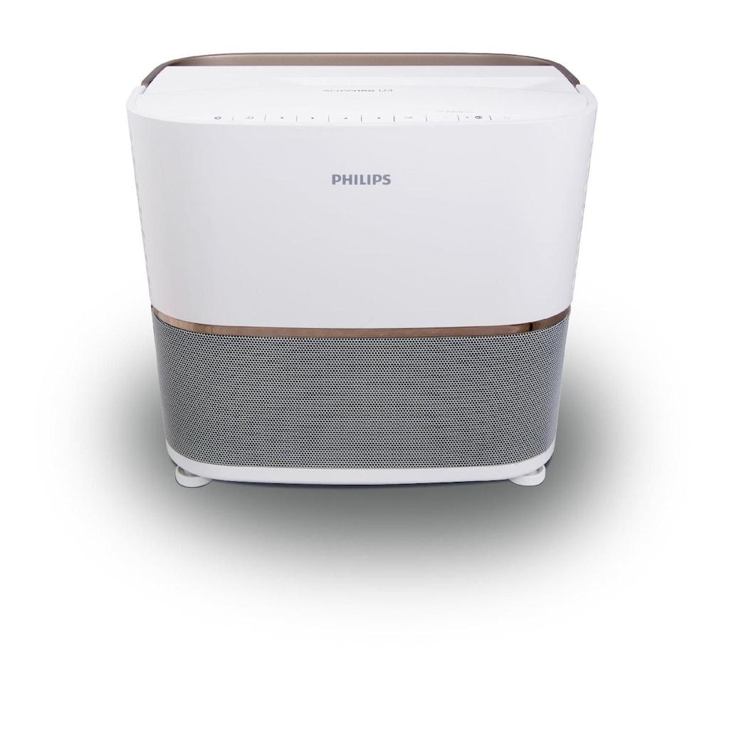 Philips Beamer »Screeneo U3«