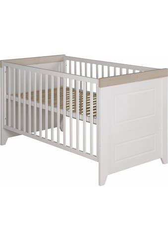 roba® Babybett »Kombi-Kinderbett Felicia« kaufen