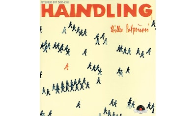 Musik-CD »STILLES POTPOURRI / HAINDLING« kaufen