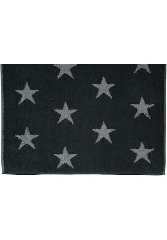 """Badetuch """"Stars Small"""", Cawö kaufen"""