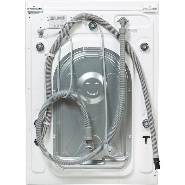 Samsung Waschtrockner WD6000 WD91J6A00AW/EG, 9 kg / 6 kg, 1400 U/Min