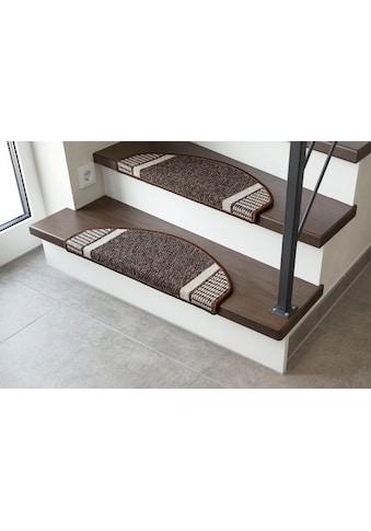Stufenmatte, »Runner«, Andiamo, stufenförmig, Höhe 9 mm, maschinell getuftet kaufen
