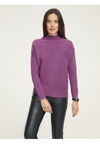 Pullover mit Linksnähten kaufen