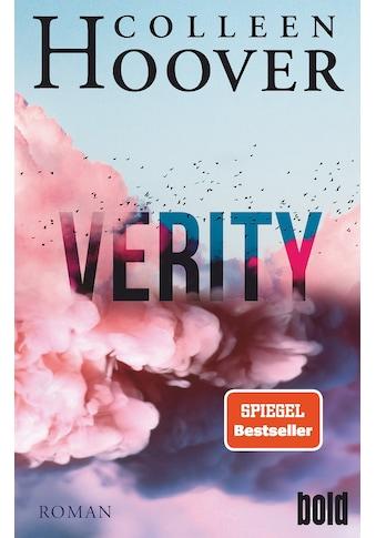 Buch »Verity / Colleen Hoover, Katarina Ganslandt« kaufen