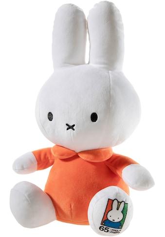 Heunec® Plüschfigur »Miffy, orange« kaufen