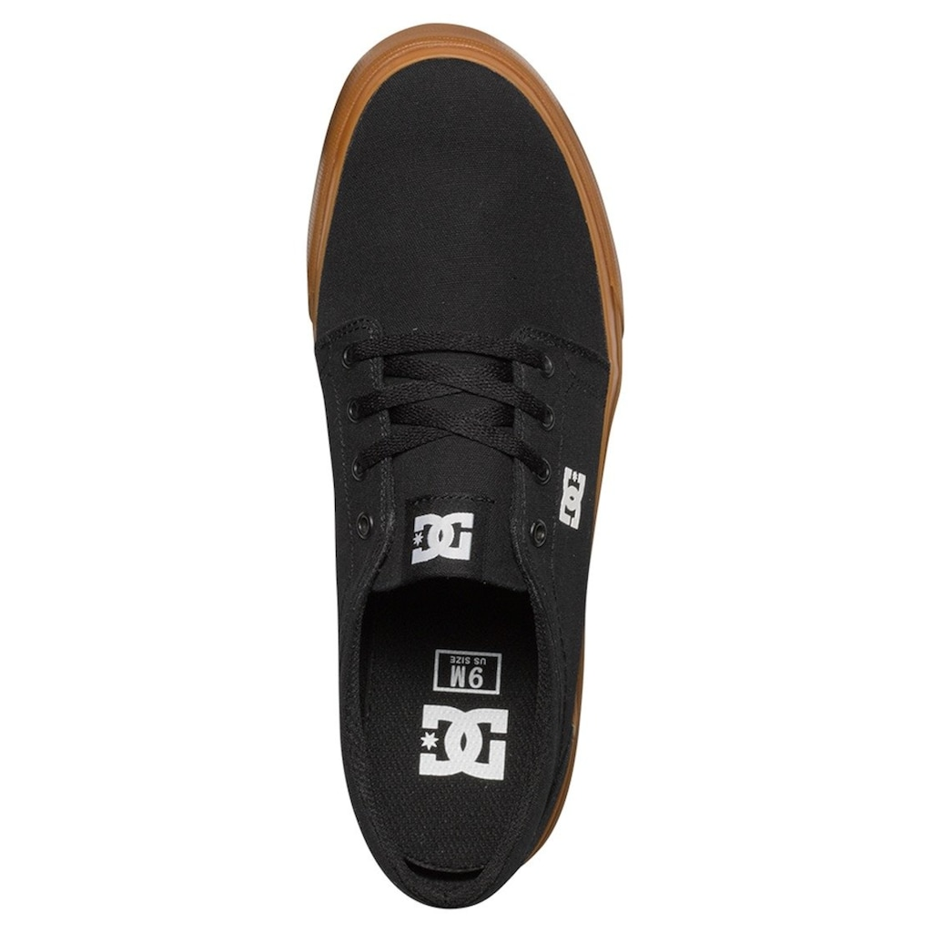 DC Shoes Sneaker »Trase«