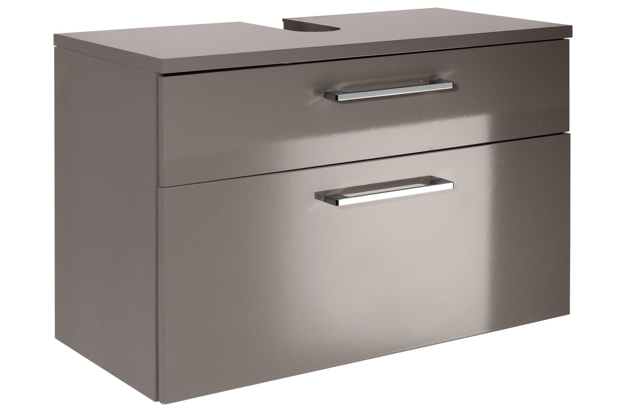 badezimmer unterschrank waschbecken preisvergleich die besten angebote online kaufen. Black Bedroom Furniture Sets. Home Design Ideas