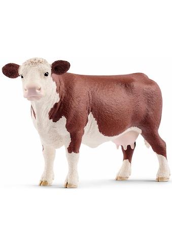 """Schleich® Spielfigur """"Farm World, Hereford Kuh (13867)"""" kaufen"""