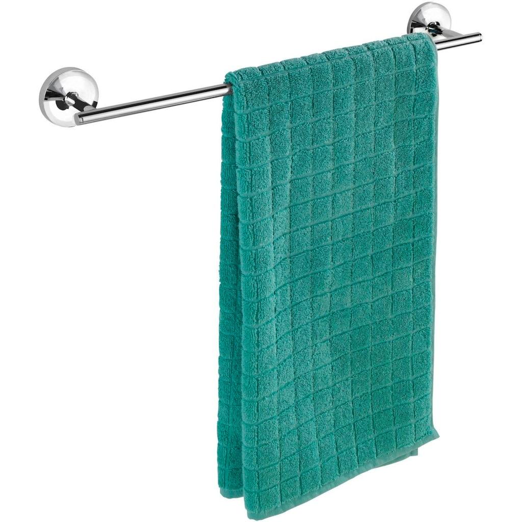 WENKO Handtuchhalter »Arcole«, Power-Loc, ohne bohren