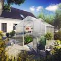 KGT Gewächshaus »Tulpe III«