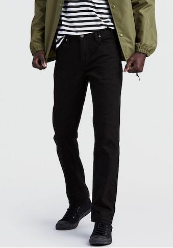 Levi's® Stretch-Jeans »511™«, im 5-Pocket-Style kaufen