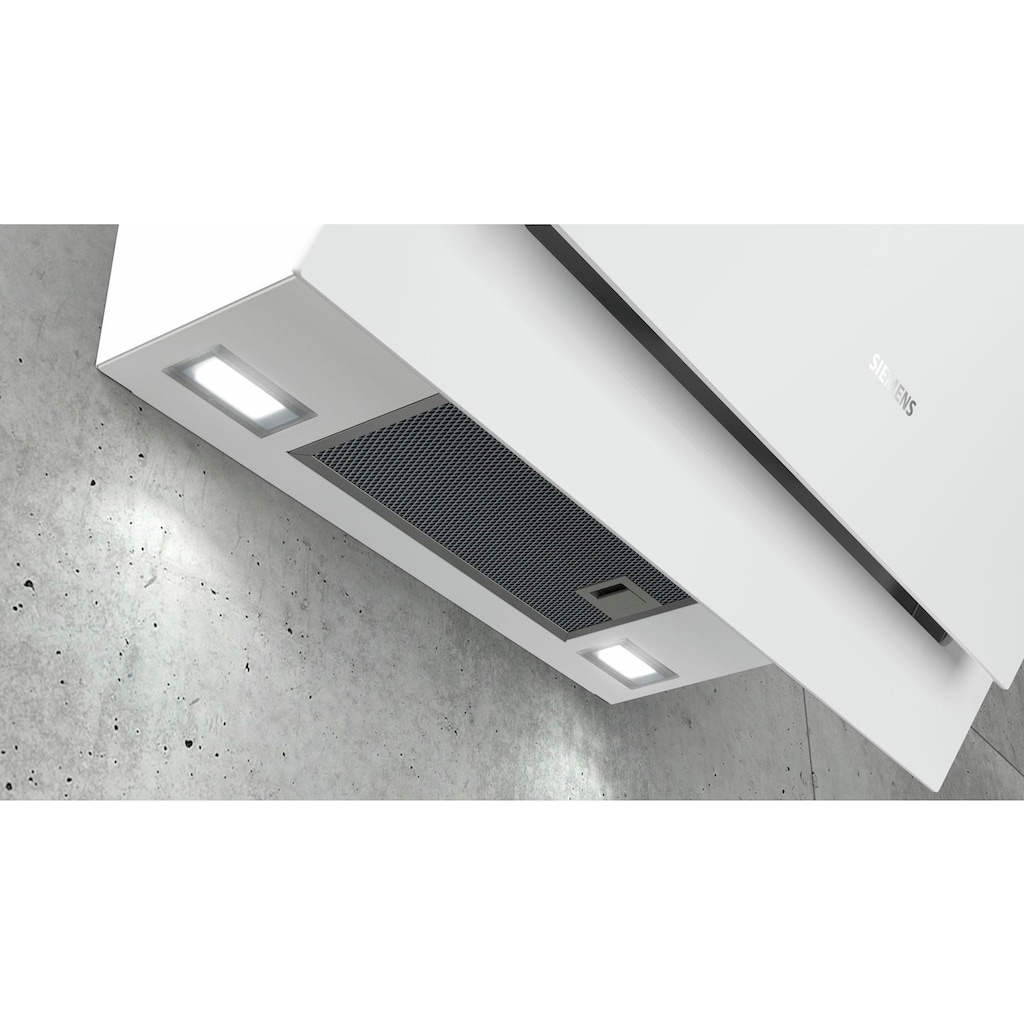 SIEMENS Kopffreihaube »LC67KHM20«, Serie iQ300