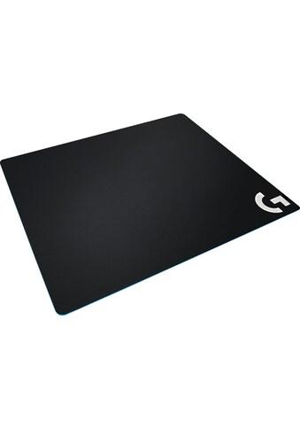Logitech G Gaming Mauspad »G640 Cloth« kaufen