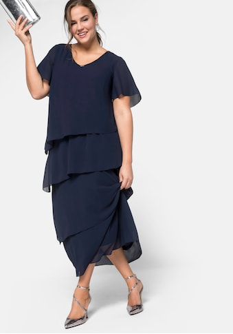 Sheego Cocktailkleid kaufen