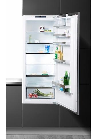 SIEMENS Einbaukühlschrank, 139,7 cm hoch, 55,8 cm breit kaufen