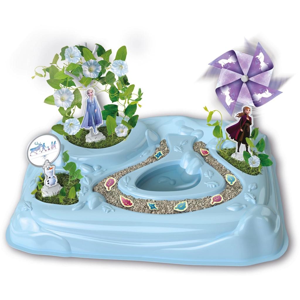 Clementoni® Experimentierkasten »Disney Frozen 2 - Zauberwald«