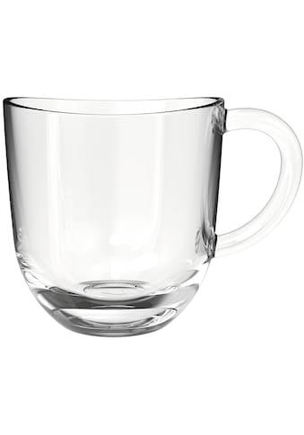 LEONARDO Tasse »NAPOLI«, (Set, 6 tlg.), 6-teilig kaufen