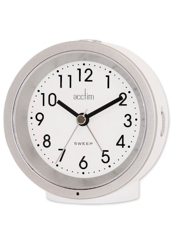 Acctim Wecker »Quarzwecker Acctim«, (1 tlg.) kaufen