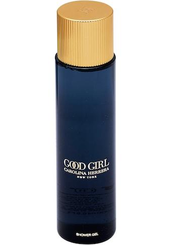 Carolina Herrera Duschgel »Good Girl« kaufen