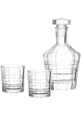 LEONARDO Whiskyglas »SPIRITII«, (Set, 3 tlg.), 3-teilig kaufen