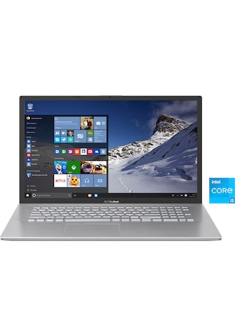 "Asus Notebook »VivoBook S17 S712EA-BX146T«, (43,94 cm/17,3 "" Intel Core i3 UHD... kaufen"