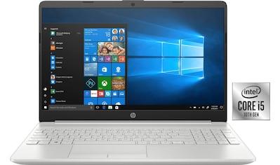 HP 15 - dw1260ng Notebook (39,6 cm / 15,6 Zoll, Intel,Core i5, 512 GB SSD) kaufen