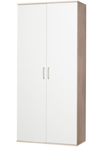 Mehrzweckschrank »Mareike«,8 Fächer, Maße 80x39x178 cm kaufen
