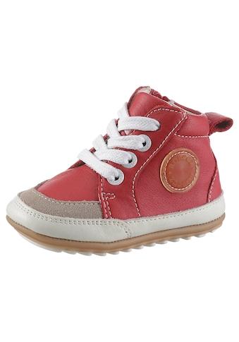 Robeez Sneaker »Migo«, mit Innenreißverschluss kaufen