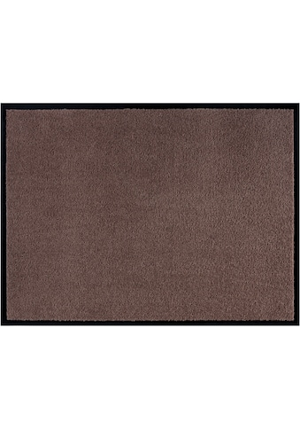 Home affaire Fußmatte »Triton«, rechteckig, 7 mm Höhe, Fussabstreifer, Fussabtreter,... kaufen
