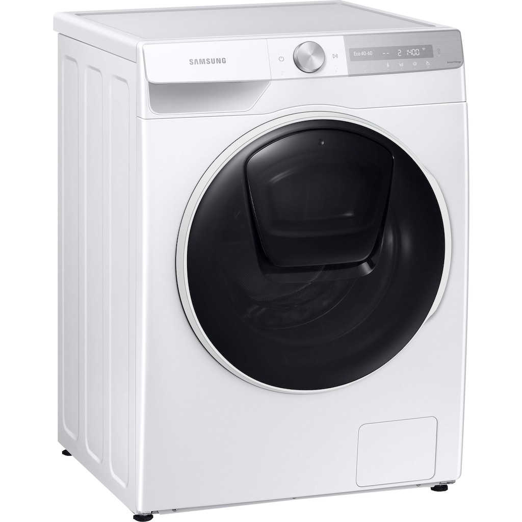 Samsung Waschtrockner »WD11T754AWH«