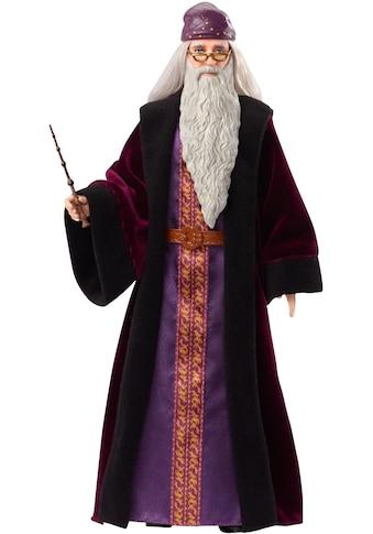 """Mattel® Anziehpuppe """"Harry Potter und Die Kammer des Schreckens  -  Albus Dumbledore"""" kaufen"""