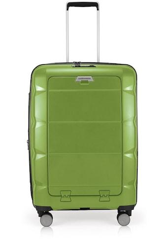 Hauptstadtkoffer Hartschalen-Trolley »Britz, 66 cm«, 4 Rollen kaufen