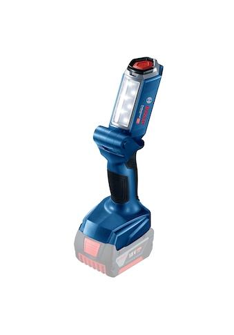 Bosch Professional LED Arbeitsleuchte »GLI 18V-300«, 18 V, 300 lm, ohne Akku und Ladegerät kaufen