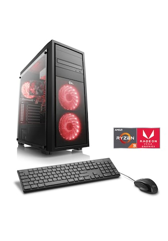 CSL Gaming-PC »Sprint T8590 Windows 10 Home« kaufen