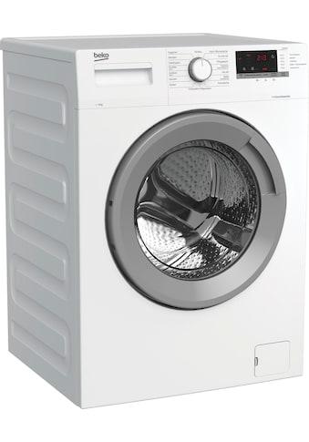 BEKO Waschmaschine WMO8221 kaufen
