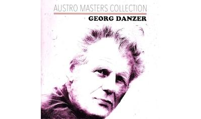 Musik-CD »Austro Masters Collection / Danzer,Georg« kaufen