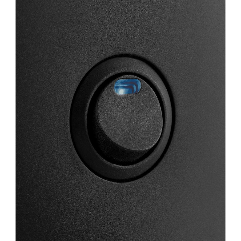 WMF Filterkaffeemaschine »Stelio Aroma«, Papierfilter, mit Glaskanne
