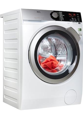 AEG Waschmaschine Serie 8000 LAVAMAT LAVAMAT L8FE74485 kaufen