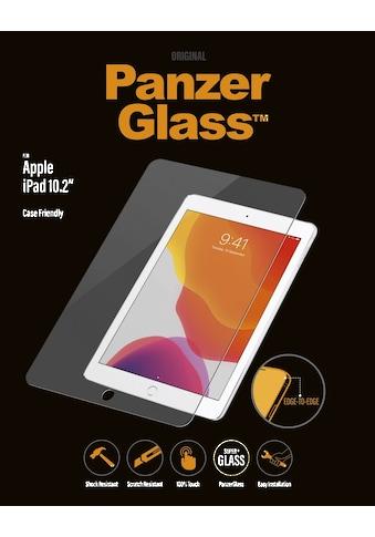 PanzerGlass Schutzglas »für Apple iPad 10.2'', Case Friendly« kaufen