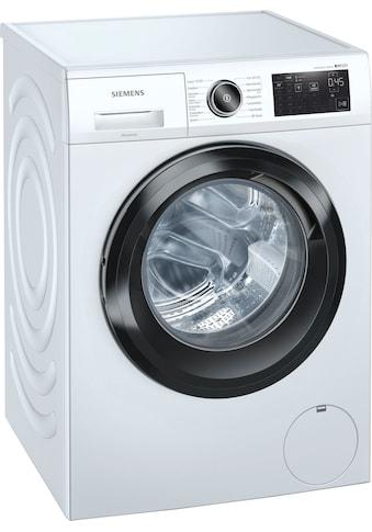 SIEMENS Waschmaschine »WM14URFCB«, iQ500, WM14URFCB kaufen