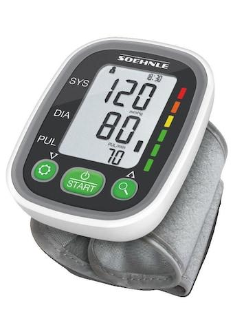 Soehnle Handgelenk - Blutdruckmessgerät Systo Monitor 100 kaufen
