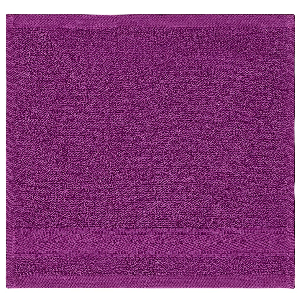 my home Handtuch Set »Afri«, mit tollen Farbkombinationen