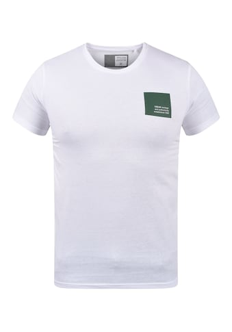 Solid Print-Shirt »21103982«, T-Shirt mit Print kaufen