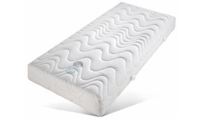 BeCo EXCLUSIV Taschenfederkernmatratze »TFK Pro Gel Luxus«, 500 Federn, (1 St.),... kaufen