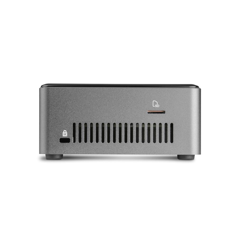 CSL Mini-PC »Intel NUC i3-8109U Windows 10«