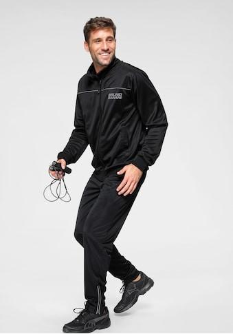 Bruno Banani Trainingsanzug (Set, 2 tlg.) kaufen